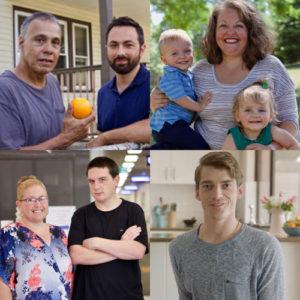 Vitamania story contributors